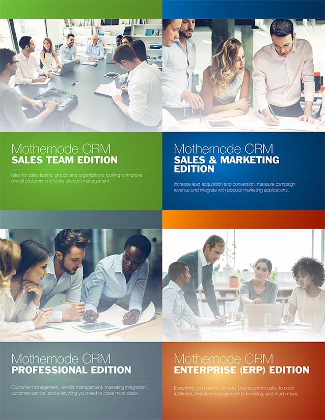 Best Sales and Marketing CRM
